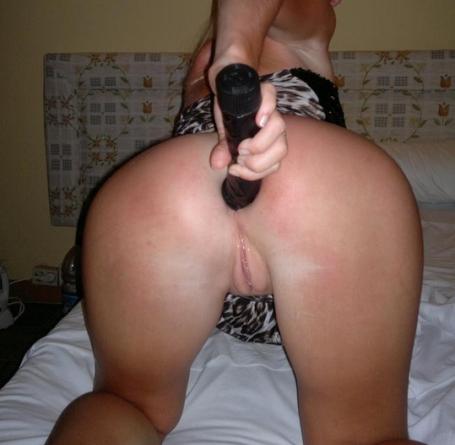 anale sex fetish