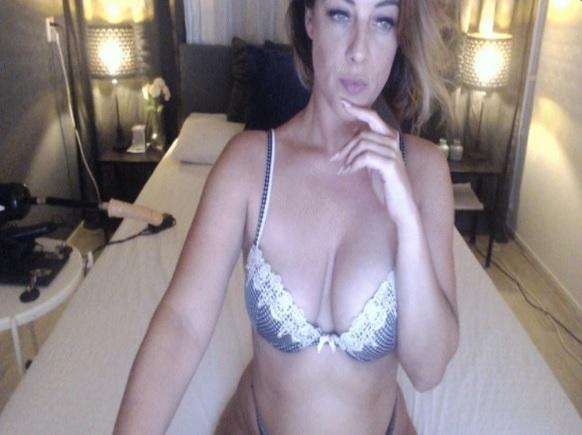 Neuken voor de webcam